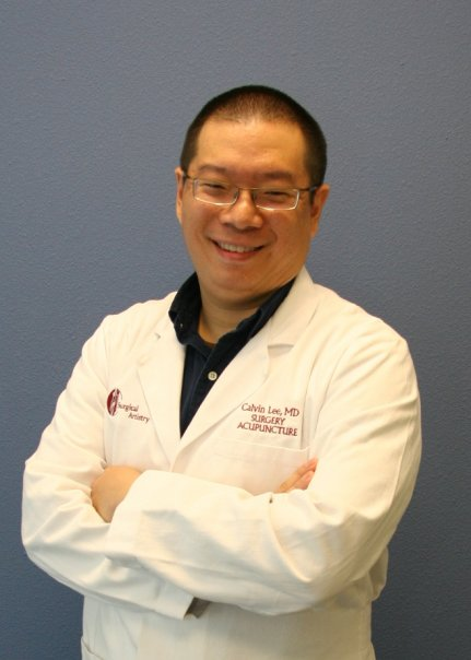 Calvin Lee, MD General Surgery, Veins, Acupuncture in Modesto, CA